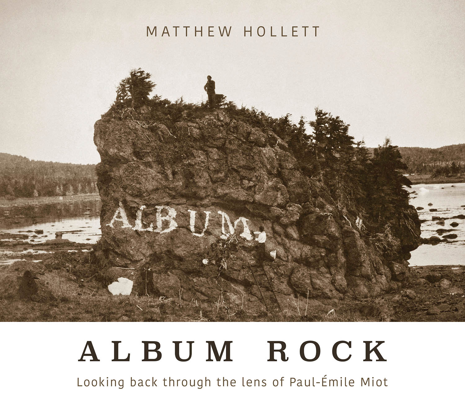 Album Rock, cover