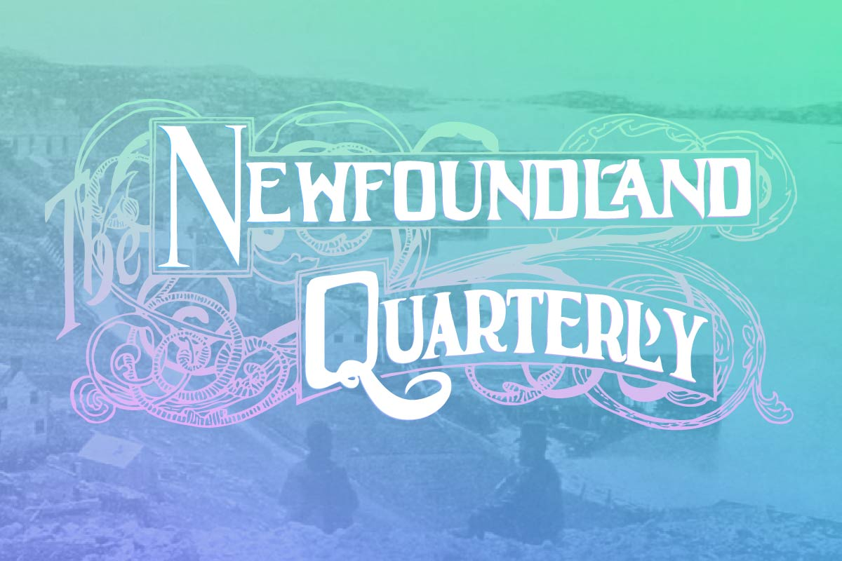 Newfoundland Quarterly